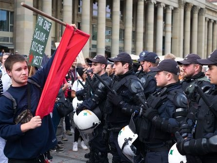 """Stuttgart gegen Rechts"": Aktionsbündnis ruft zu Demonstration gegen AfD auf"
