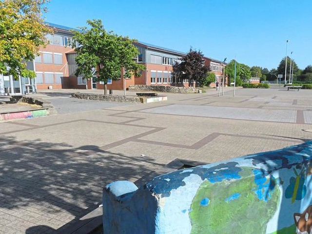 Münsterland: Aufatmen an Realschule Ochtrup: Tests fielen negativ aus