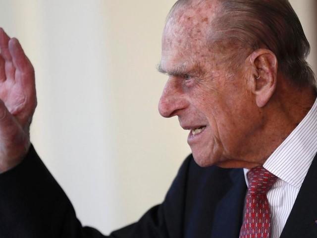 Prinz Philip: Deutsche Verwandtschaft nimmt an Beerdigung teil