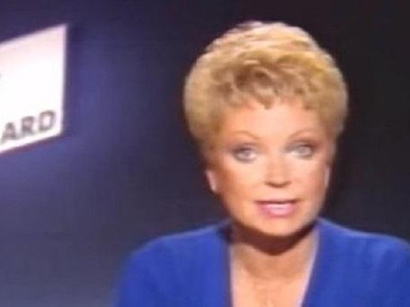 ARD-TV-Ansagerin Sonja Kurowsky gestorben
