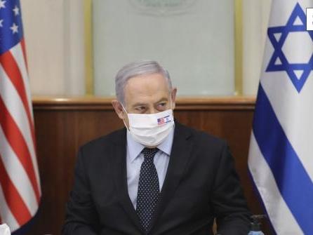 Leitet Israel erste Annexionsschritte im Westjordanland ein?