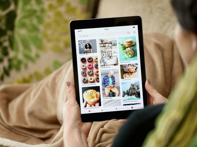 Pinterest-Aktie bricht nach Quartalszahlen ein