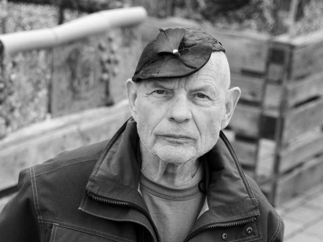 Berlin: Mann der Bäume: Aktionskünstler Ben Wagin gestorben