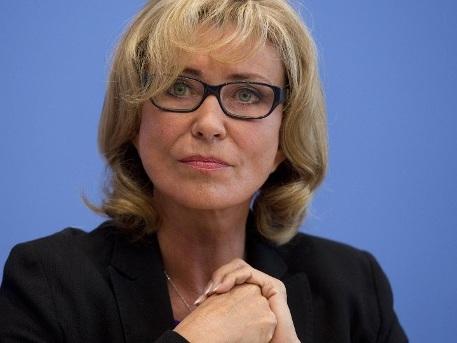 Dagmar Wöhrl spricht über den Tod ihres Sohnes