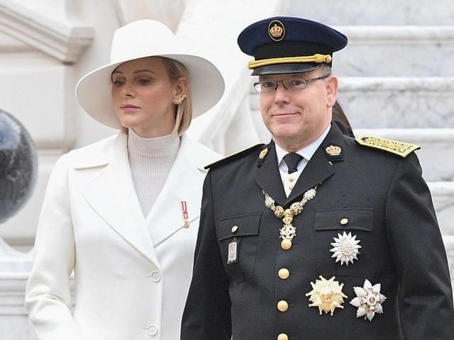 Fürstin Charlène: Will Albert so seine Ehefrau zurück nach Monaco holen?