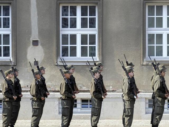 Bundesheer: Neutral, aber wehrlos