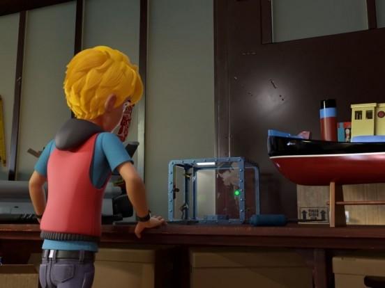 """""""Power Players"""" im Stream und TV: Wie geht es in Folge 38 der Animationsserie weiter?"""