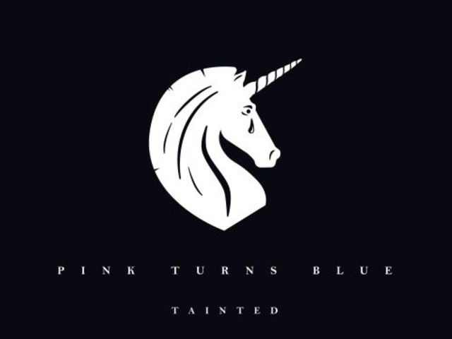 Pink Turns Blue – Tainted (Vö. September 2021)