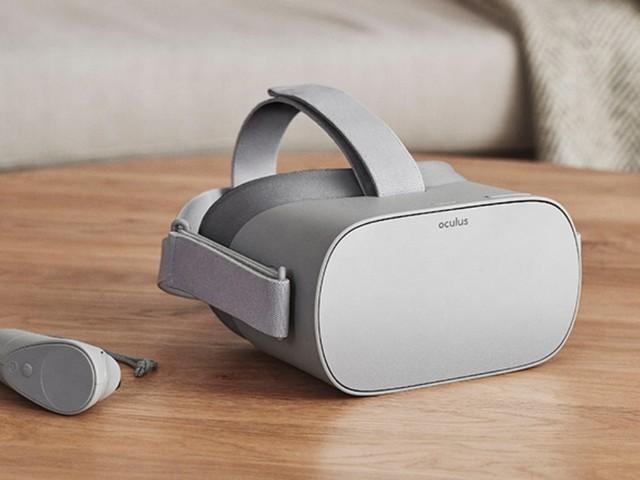 Virtual Reality: Oculus und Xiaomi ziehen den VR-Karren bergauf