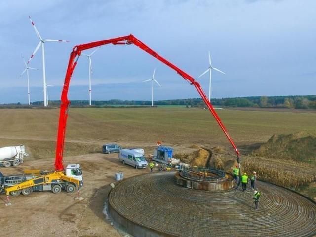 «Zugpferd» der Energiewende: Windräder für den Klimaschutz