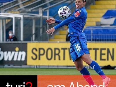 turi2 am Abend: Sportwetten, Rezo, ZDF.