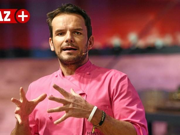Gastronomie: TV-Koch Steffen Henssler bietet Sushi bald in Duisburg an