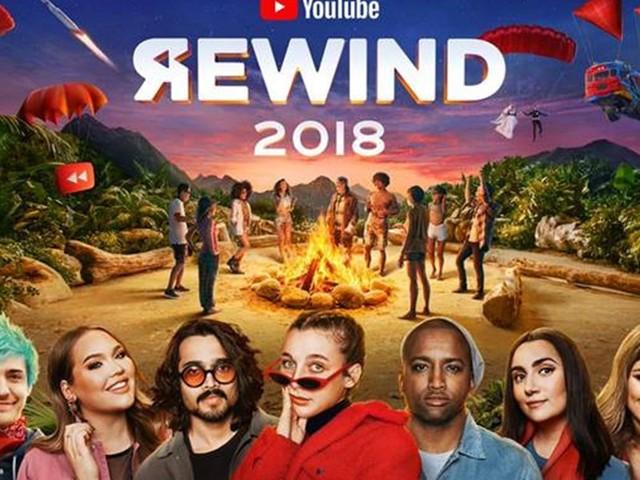Webvermischtes - YouTube-Jahresrückblick wird unbeliebtestes Video aller Zeiten