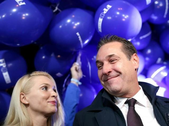Blaues Blut: Wo die FPÖ in der Familie liegt