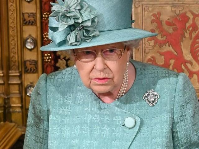 Queen Elizabeth II.: Sie nimmt ihren ersten Termin in der Öffentlichkeit wahr