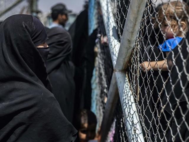Großmutter will IS-Kinder von Sabina S. zurückholen