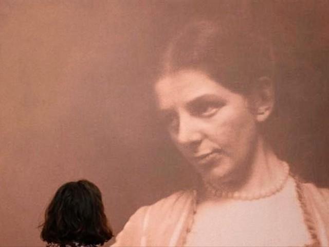 """Ich bin ich"": Paula Modersohn-Becker in Selbstbildnissen"