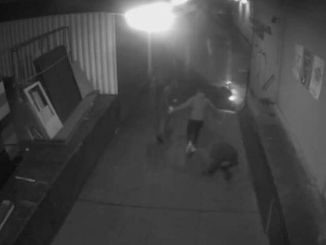Angriff auf Bremer AfD-Chef Frank Magnitz: Polizei veröffentlicht Video