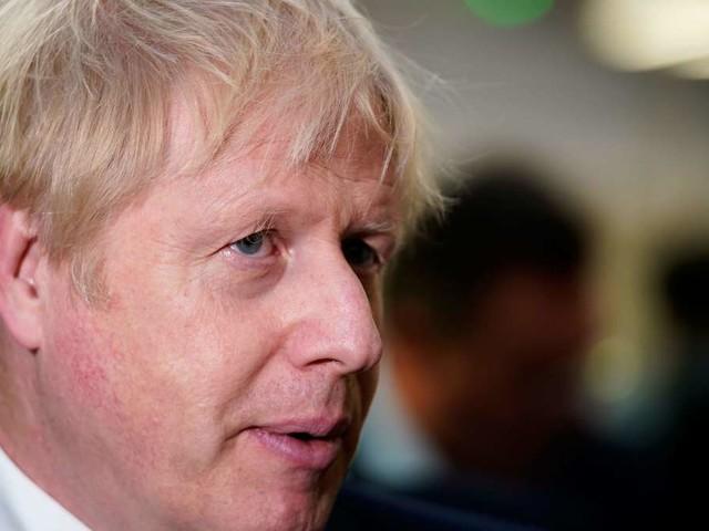 """Vor Großbritannien-Wahl:""""Korruption auf schlimmsten Niveau"""" - Polizei ermittelt gegen Johnson-Partei"""