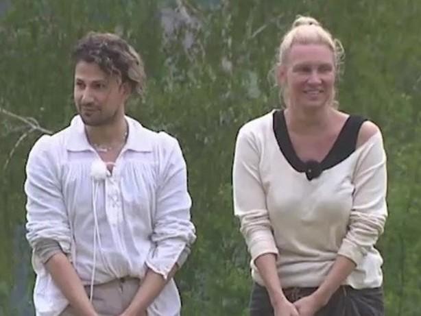 Finale auf ProSieben: Die Alm: Drag-Queen Yoncé ist Alm-Königin
