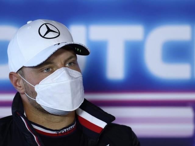 Valtteri Bottas verlässt das Formel-1-Team von Mercedes