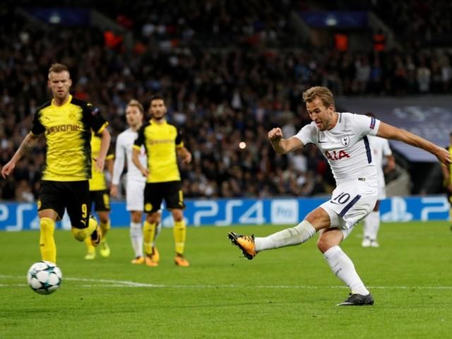Tottenham düpiert den BVB