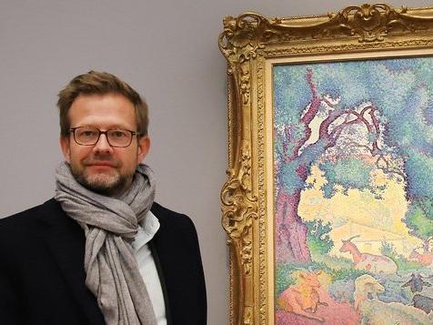 Florian Illies verlässt Rowohlt Verlag