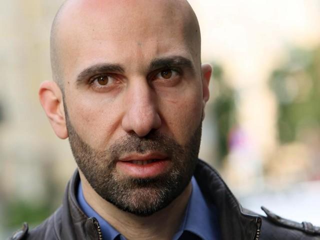 Ahmad Mansour fordert Klartext gegenüber arabischen Männern