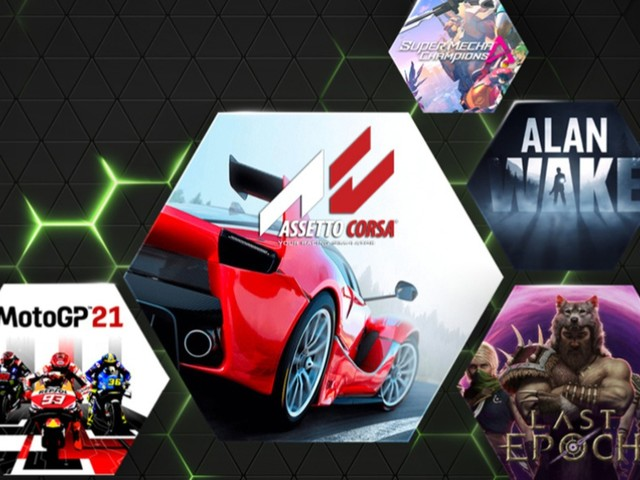 GeForce Now: Spiele-Aufgebot soll im Mai mit mindestens 61 Titeln erweitert werden