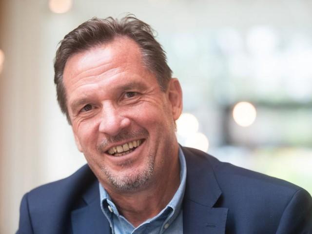 """Werner Gregoritsch im Interview: """"Ich war die Lokomotive"""""""