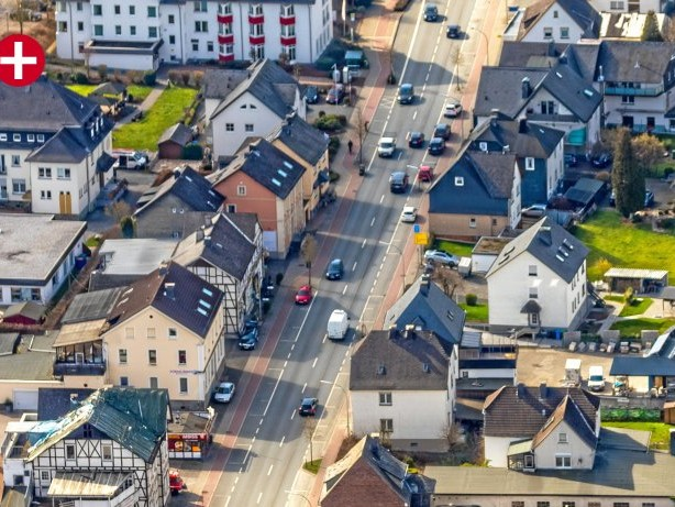 Verkehr: Mögliche Konsequenzen nach Eröffnung der A46 in Bestwig