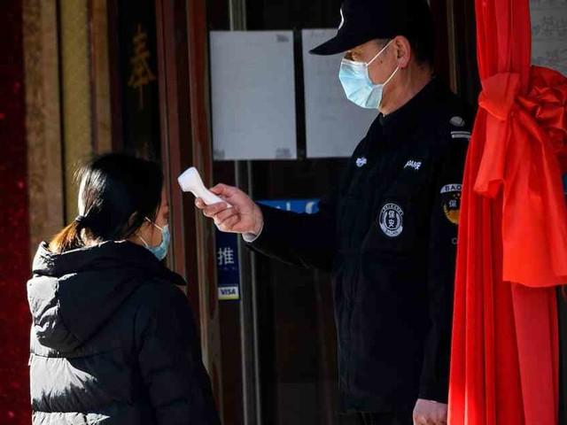 Chinesische Studie: 80 Prozent der Corona-Infektionen haben milden Verlauf