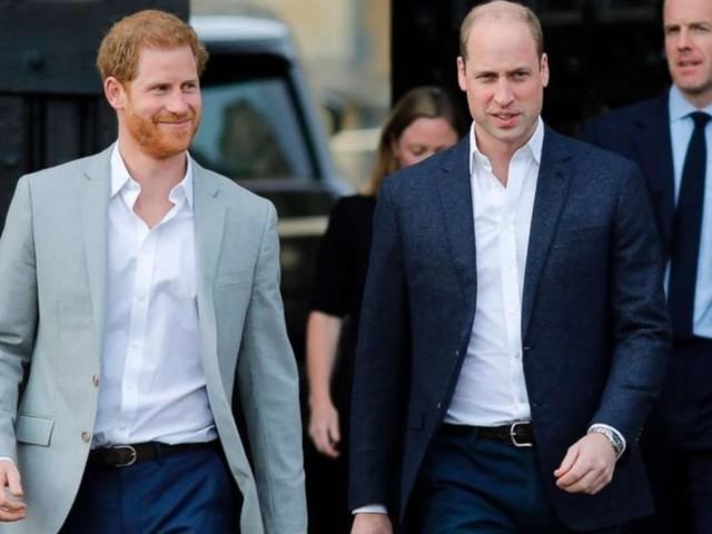 Royals: William und Harry haben Stiefschwester – warum die Frau fast niemand kennt