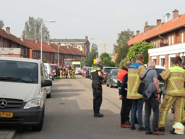 Vorfall nahe deutscher Grenze: Mann schießt mit Armbrust von Balkon – Zwei Tote und Verletzte in den Niederlanden