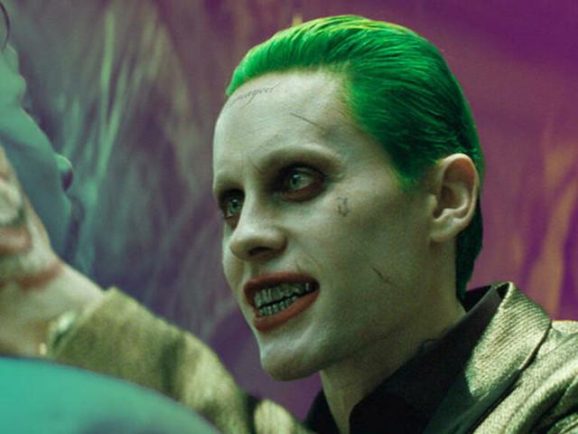 Joker als verbrannter Two-Face in Suicide Squad: Neue Szene mit DC-Bösewicht enthüllt