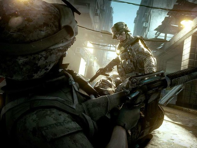 Battlefield 6: EA und DICE mysteriös – Trailer nun erst im Juni?