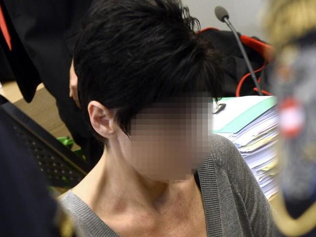 Mordprozess gegen Frau aus Ebergassing: Gutachter am Zug