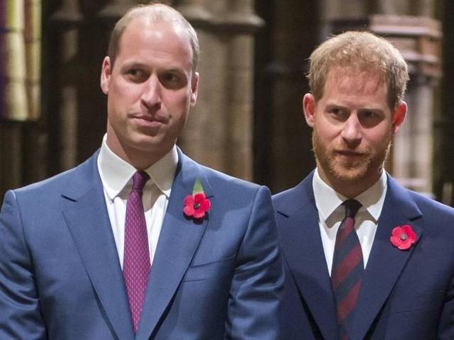 Doch keine Versöhnung zwischen Harry und William?