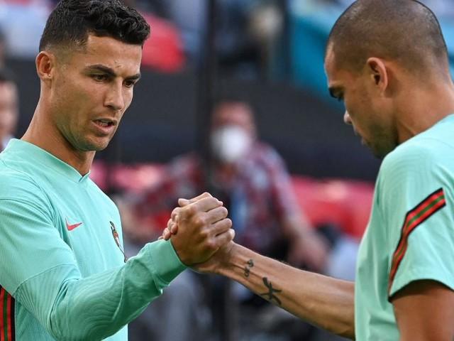 EURO 2020: Live-Stand bei Portugal gegen Deutschland ab 18 Uhr