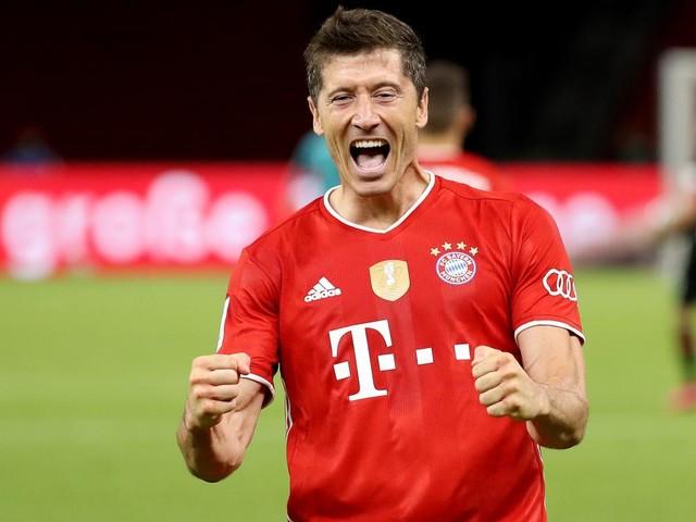 Bayerns Weg zum Triple wird hart