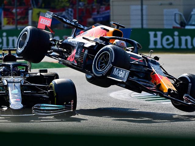 """Formel 1: Verstappen vs. Hamilton Brawn: """"Zwei Streithähne auf einem Bauernhof"""""""