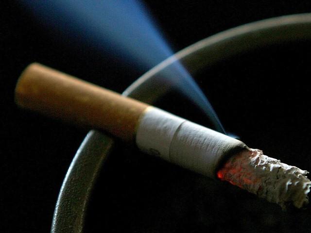 Japanische Forscher lösen Rätsel: Warum Raucher seltener an Covid erkranken