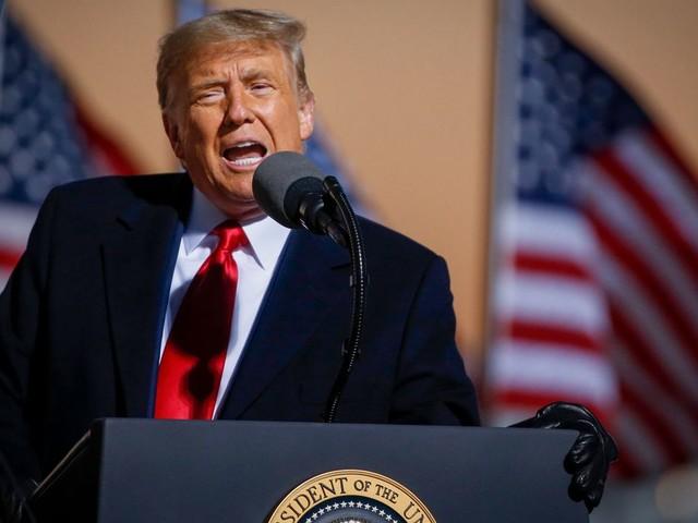 """US-Wahl: US-Rechtswissenschaftler warnt vor """"totalem System-Zusammenbruch"""" nach Wahl"""