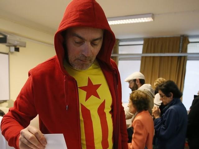 Katalanen sind mit 90% für die Unabhängigkeit