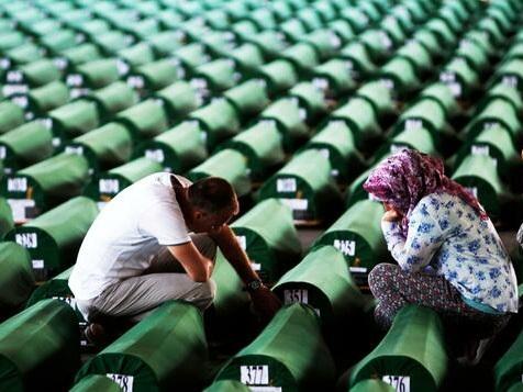 Leugnung von Srebrenica-Völkermord künftig strafbar
