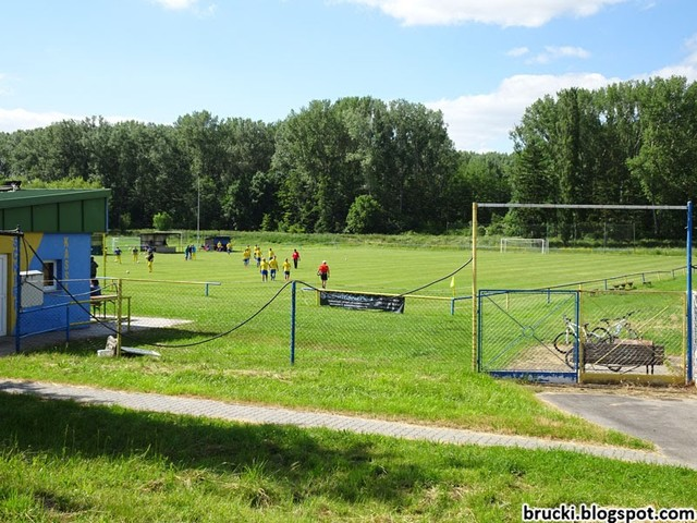 Prinzendorf/Rannersdorf – Zistersdorf Reserve 1:7 (0:3)