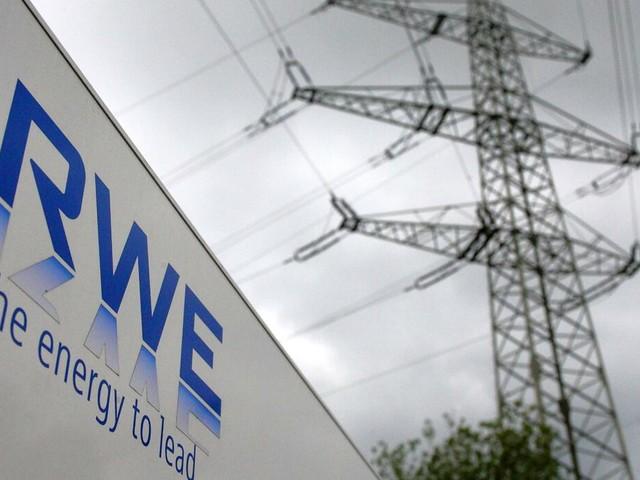 Energiekonzern: RWE hebt Gewinnprognose für 2021 an – Aktie steigt