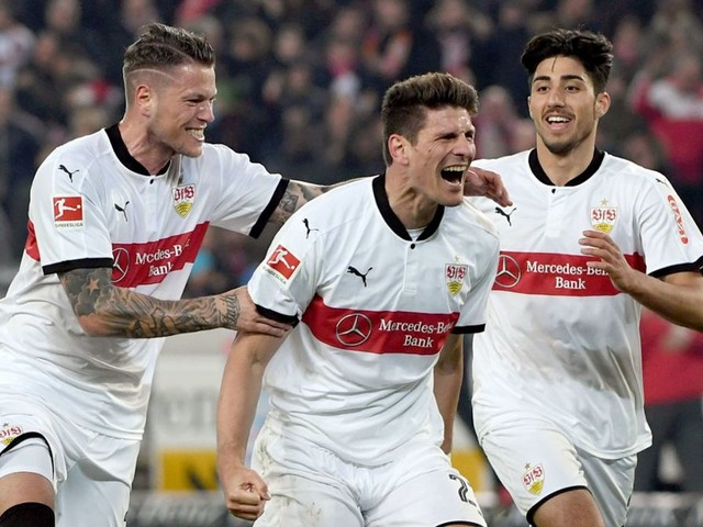 Ende der Auswärtsmisere?: Mit dieser Aufstellung startet der VfB in Mainz