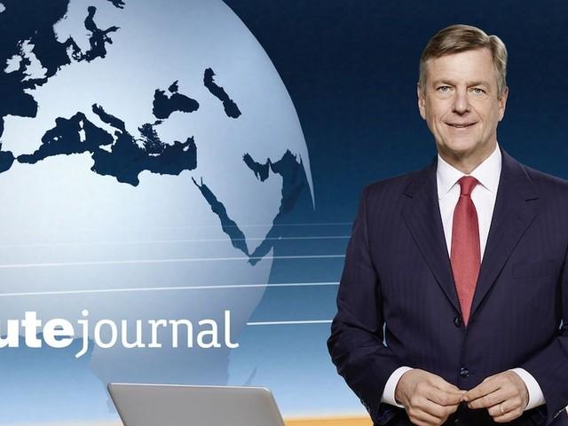 """Nach fast 20 Jahren - Ende einer Ära: Claus Kleber hört beim ZDF """"heute-journal"""" auf"""