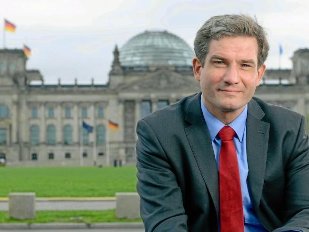 Bundestagswahl: Ein Traumergebnis für Metin Hakverdi (SPD)